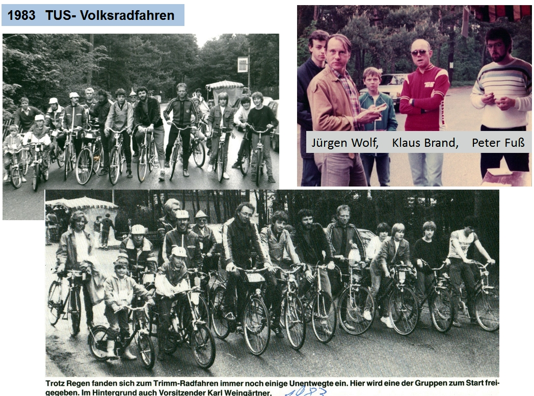 1983 Volksradfahren