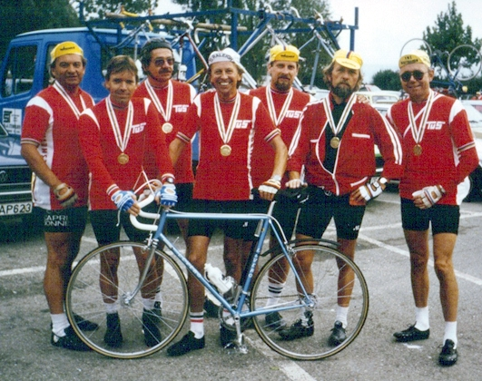 1984 Bodenseeumrundung