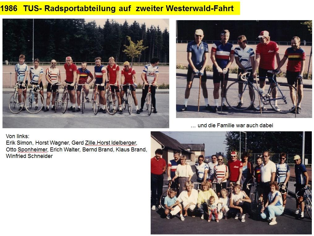 1986 2. Westerwald