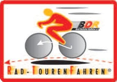 RTF-Logo vom BDR