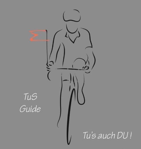 TuS-Guide Tus du auch von Reinhard