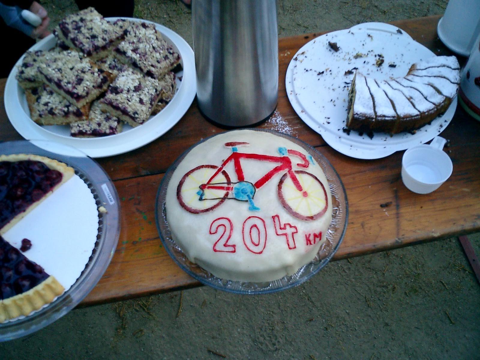 Bild Radmarathon